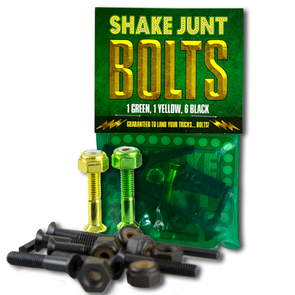 Винты SHAKE JUNT Sj Hardware Phillips 1 дюйм